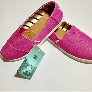 Toms Rose violet  Youth classic